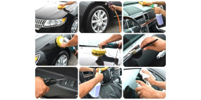 Different Car Accessories To Pump Up Your Ride
