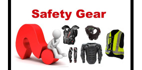 Motorcycle Safety Gear - What You Need to Know