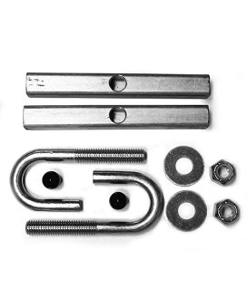 Yakima Outdoorsman 300 Compact Replacement Hardware - 8890086