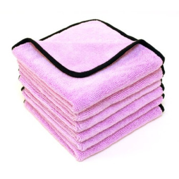 Cobra Deluxe Jr. 600 Microfiber Towels 6 Pack