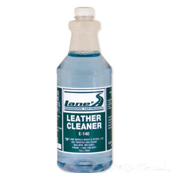 Lane's Car Products Leather Cleaner - 32 oz