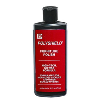 Polyshield Furniture Polish (8oz)