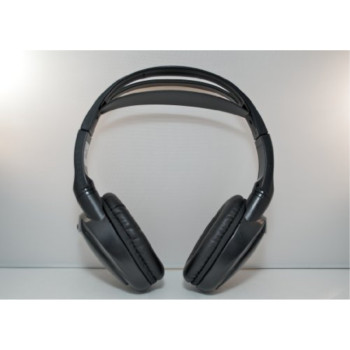 Honda CR-V Wireless DVD Headphones (Black, 1 Headset)