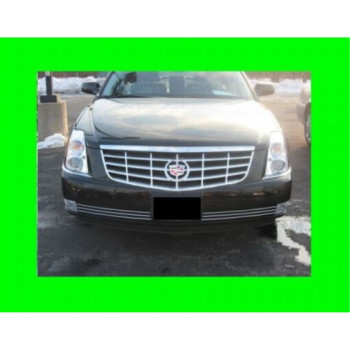 CADILLAC DTS DEVILLE 2006-2009 CHROME GRILLE GRILL KIT 2007 2008 06 07 08 09