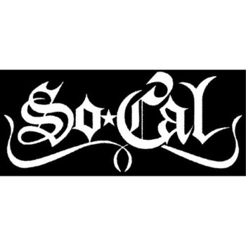 SoCal Sticker (Decal) - 10