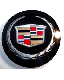 Cadillac DTS STS Adaptive Cruise Control Grille Emblem