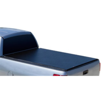 TonnoSport 22050239 Roll-Up Cover for Toyota Tundra 5.5' Bed With Deck Rail