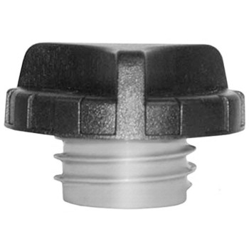 ACDelco 12F23L Professional Locking Fuel Tank Cap
