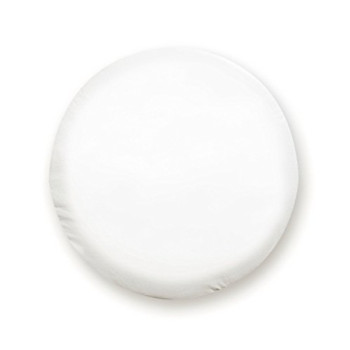 ADCO 1751 Polar White Tire Cover (Type A)
