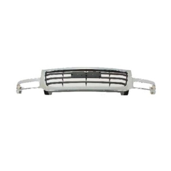 03-07 Gmc Sierra Front Grille Car New