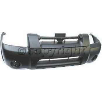 2001-2004 Nissan Frontier Pickup (SE/SC) FRONT BUMPER COVER