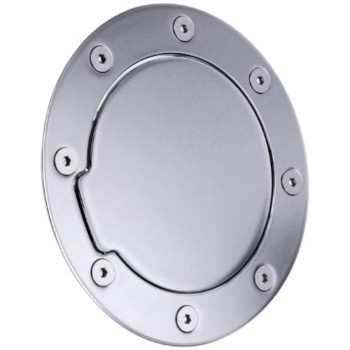 All Sales 6101C Billet Fuel Door