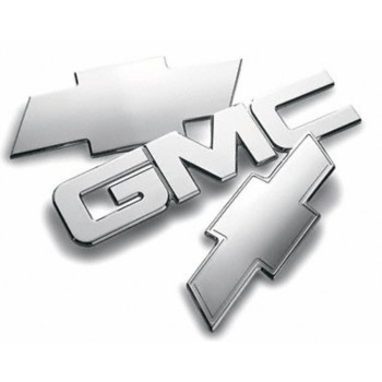 All Sales 96001C Chevy Grille Emblem