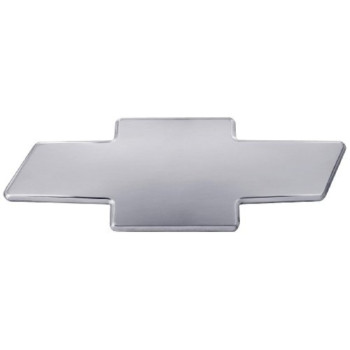 All Sales 96042P Chevy Grille Emblem