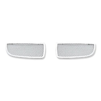 06-07 BMW 325I/330I Stainless Steel Mesh Grille Grill Insert