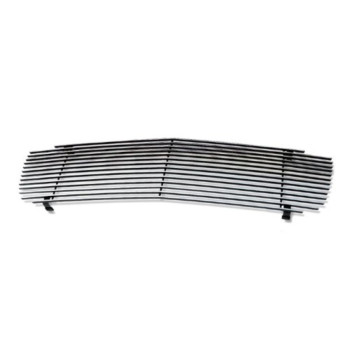 APS A85367A Polished Aluminum Billet Grille Replacement for select Cadillac Escalade Models