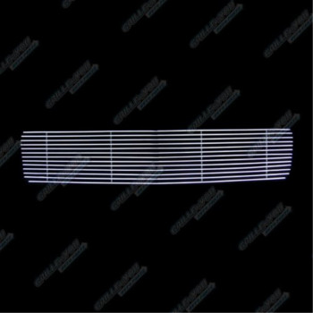 APS C85241A Polished Aluminum Billet Grille Replacement for select Chevrolet Camaro Models