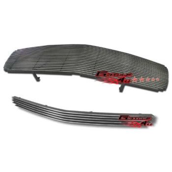 05-10 Dodge Charger Billet Grille Grill Combo insert # D87889A