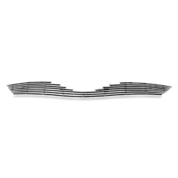 APS T66933A Chrome Grille Bolt Over for select Toyota Camry Models