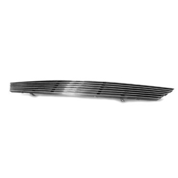APS F85761A Polished Aluminum Billet Grille Replacement for select Ford Focus Models