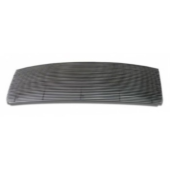 APS F86414A Polished Aluminum Billet Grille Replacement for select Ford F-150 Models