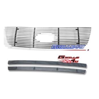 05-06 Ford Freestyle Billet Grille Grill Combo Insert # F67761A