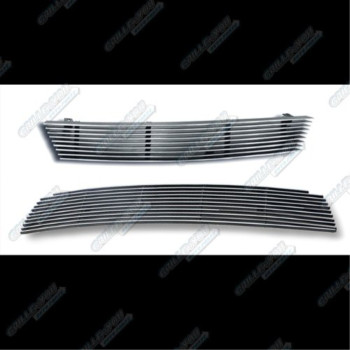 94-95 Honda Accord Billet Grille Grill Combo Insert # H81048A