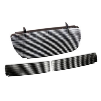 2002-2003 Nissan Maxima SE/GXE Billet Grill Grille Combo Insert # N87927A