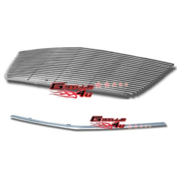 07-09 Saturn Outlook Billet Grille Grill Combo Insert # S87827A