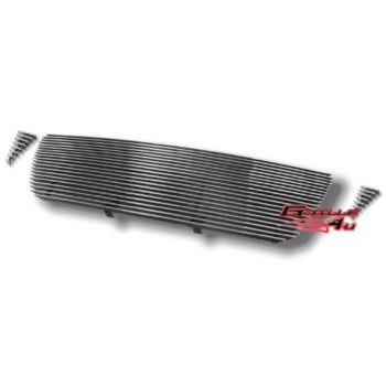 APS Polished Chrome Billet Grille Grill Insert #T85460A