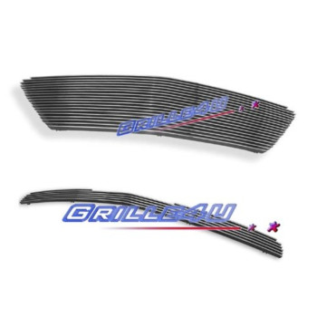 03-06 Kia Sorento Billet Grille Grill Combo Insert # K87961A