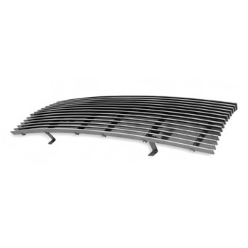APS T85463A Polished Aluminum Billet Grille Replacement for select Toyota Tacoma Models