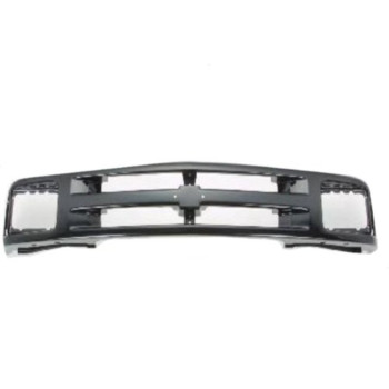 Chevy S10 Pick Up Truck 94-97 Grille Black Seal Beam