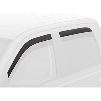 Auto Ventshade 894011 Seamless Ventvisor Window Deflector, 4 Piece