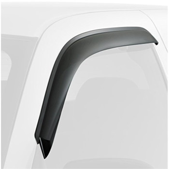 Auto Ventshade 92073 Original Ventvisor Window Deflector, 2 Piece