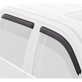Auto Ventshade 94184 Original Ventvisor Window Deflector, 4 Piece