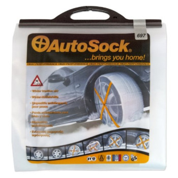 AutoSock AS697 Winter Traction Device