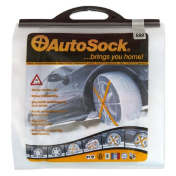 AutoSock AS699 Winter Traction Device