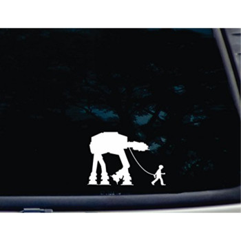 Imperial Walker out for a Walk - 5 1/2