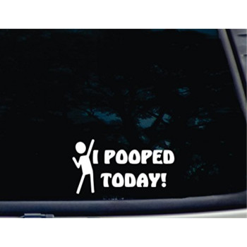 I Pooped Today! - 7