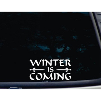 Winter is Coming - 7