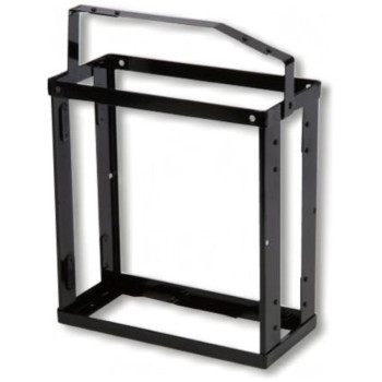 HD JERRY CAN HOLDER - for Steel Jerry Cans - LOCKABLE