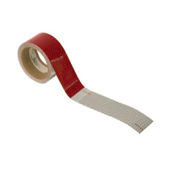 Blazer C285RW Reflective Conspicuity Tape 30'roll-1 each