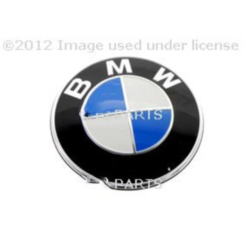 BMW Genuine Side Grille Emblem Badge Z4 E85 E86 6 Series E63 E64