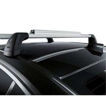 BMW Roof Rack Base Support System 535 550 GT (2010+)