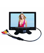 BOYO 7-Inch Digital TFT LCD Slim Monitor