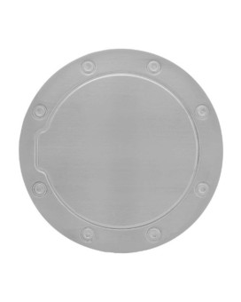 Bully SDG-102 Stainless Steel Fuel Door Cover