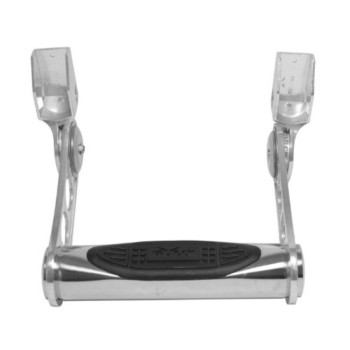 Bully AS-500 Universal Adjustable Stainless Steel Side Step