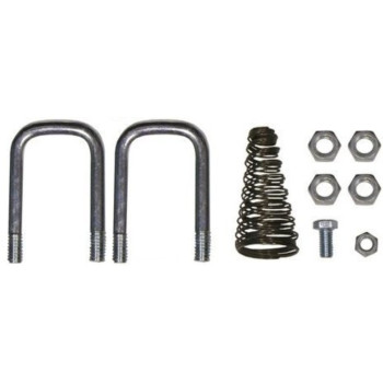 B&W Trailer Hitches 190021600 Safety Chain Kit