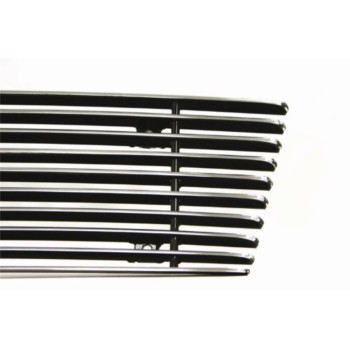 Carriage Works 43602 Polished Billet Aluminum Grille